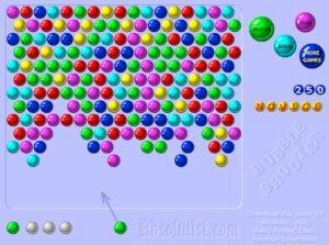 באבלס המקורי - משחק הבועות הנפוץ בעולם