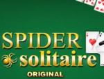 סוליטר עכביש