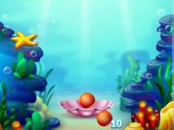 באבלס מתחת למים