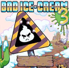 גלידה רעה 3